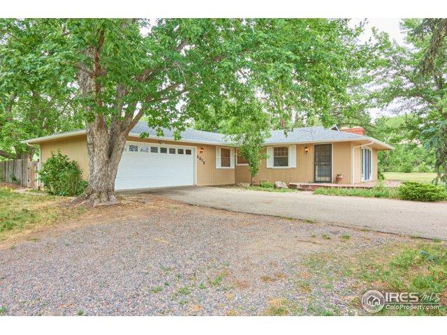 5612 N 71st St, Longmont, CO 80503 (MLS #826427) :: 8z Real Estate