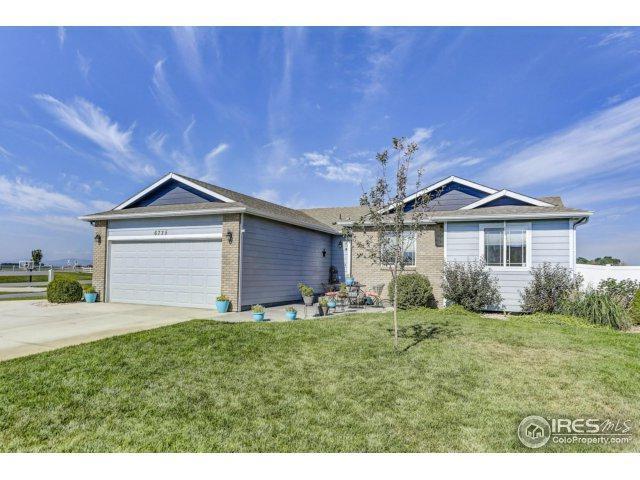 6725 Mount Nimbus St, Wellington, CO 80549 (MLS #826525) :: 8z Real Estate