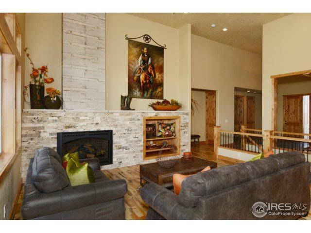 4100 Watercress Dr, Johnstown, CO 80534 (MLS #826556) :: 8z Real Estate