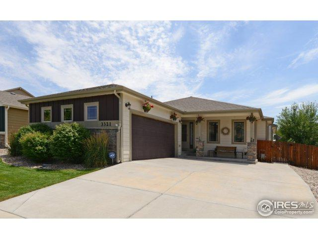 3321 Wagon Trail Rd, Fort Collins, CO 80524 (MLS #826578) :: 8z Real Estate