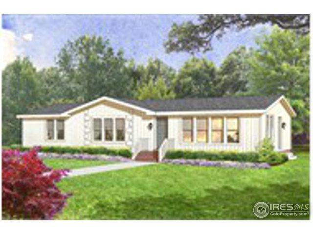 32 E Ranch Rd, Wiggins, CO 80654 (#826592) :: The Peak Properties Group