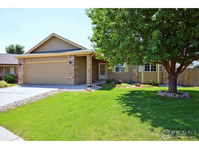 309 Marble Ct, Windsor, CO 80550 (MLS #826606) :: 8z Real Estate