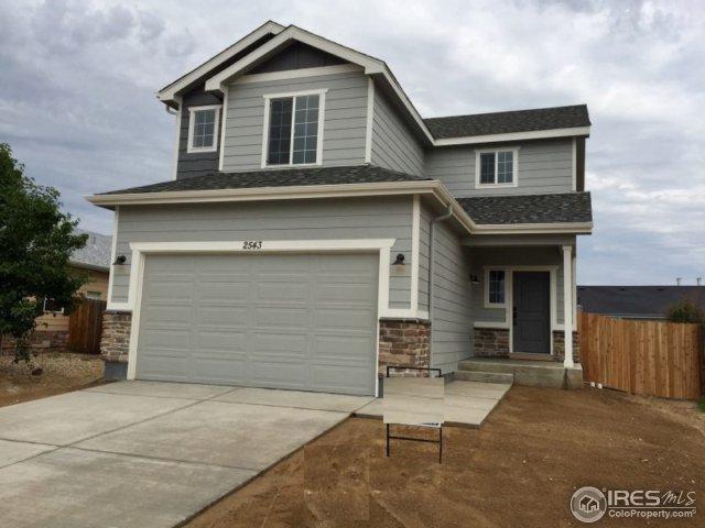 2543 Carriage Dr, Milliken, CO 80543 (MLS #826637) :: 8z Real Estate