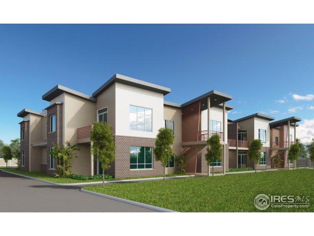 2940 Kincaid Dr #101, Loveland, CO 80538 (MLS #826648) :: 8z Real Estate