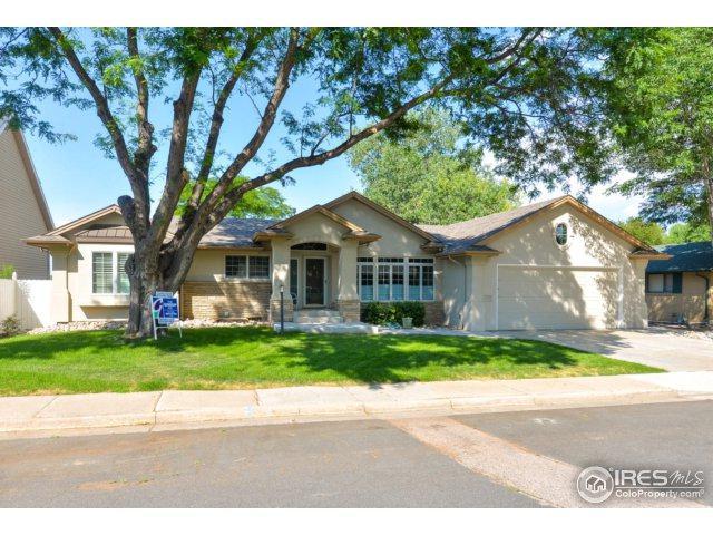 1534 Westshore Dr, Loveland, CO 80538 (MLS #826654) :: 8z Real Estate