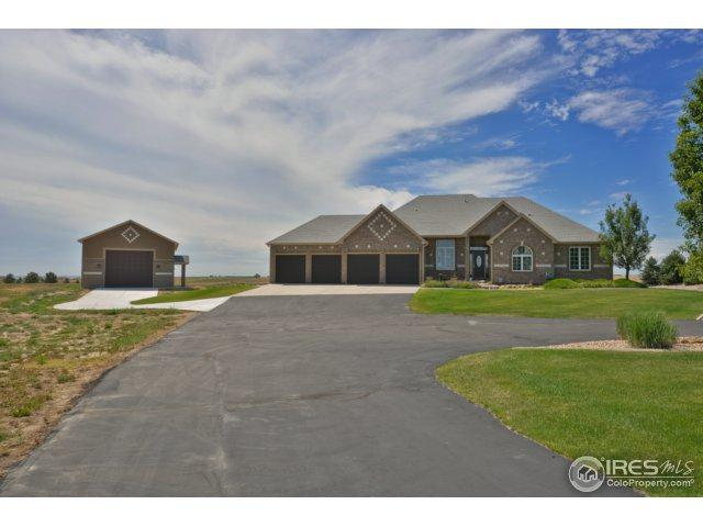 1156 Shelby Dr, Berthoud, CO 80513 (MLS #826679) :: 8z Real Estate