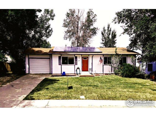3113 W 134th Cir, Broomfield, CO 80020 (MLS #826718) :: 8z Real Estate