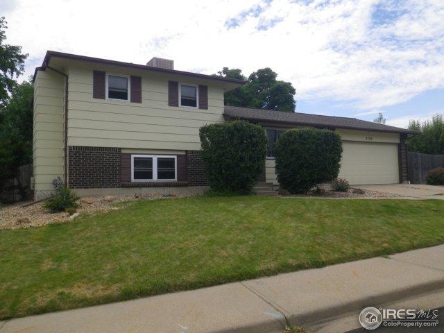 2730 Ridge Dr, Broomfield, CO 80020 (MLS #826743) :: 8z Real Estate