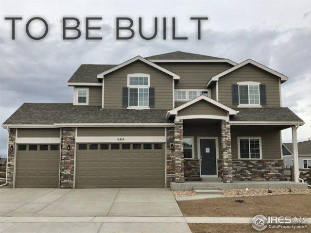 4379 Chicory Ct, Johnstown, CO 80534 (MLS #826816) :: 8z Real Estate