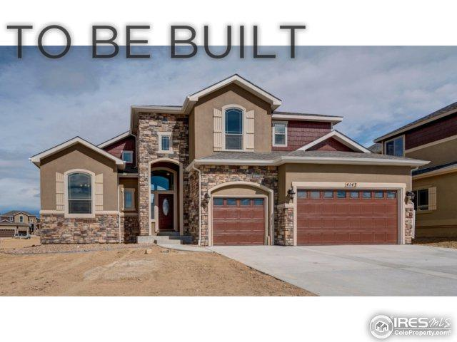 4138 Carroway Seed Dr, Johnstown, CO 80534 (MLS #826817) :: 8z Real Estate