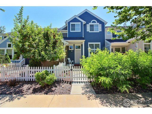 4030 Independence Dr, Loveland, CO 80538 (MLS #826865) :: 8z Real Estate