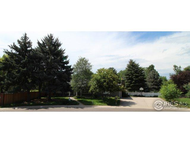 2335 19th Ave, Greeley, CO 80631 (MLS #826869) :: 8z Real Estate