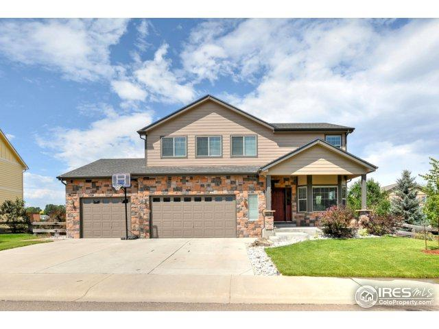 3602 Deacon Dr, Mead, CO 80542 (MLS #826871) :: 8z Real Estate
