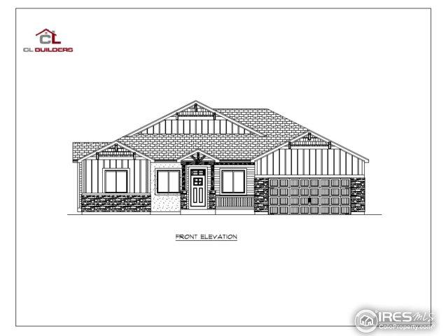 7910 Cherry Blossom Dr, Windsor, CO 80550 (MLS #826883) :: 8z Real Estate