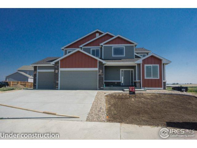 3029 Brunner Blvd, Johnstown, CO 80534 (MLS #826898) :: 8z Real Estate