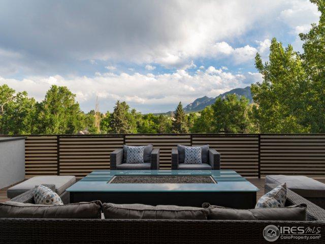 1327 Balsam Ave, Boulder, CO 80304 (MLS #826987) :: 8z Real Estate