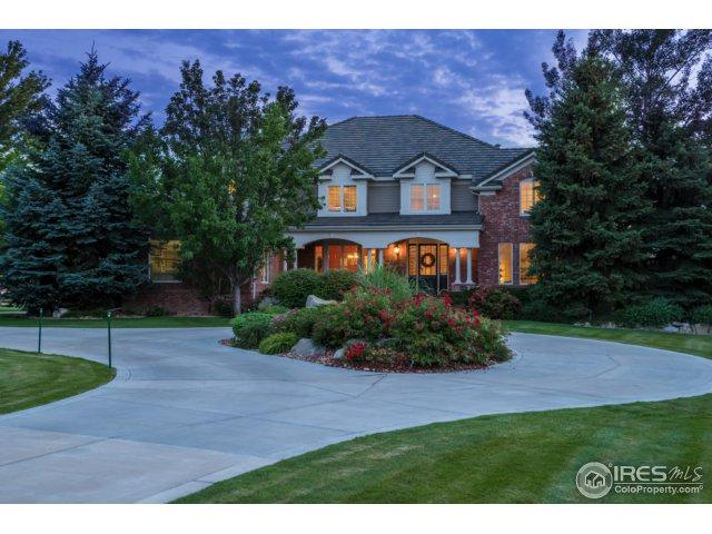 6471 Coralberry Ct, Niwot, CO 80503 (MLS #826997) :: 8z Real Estate