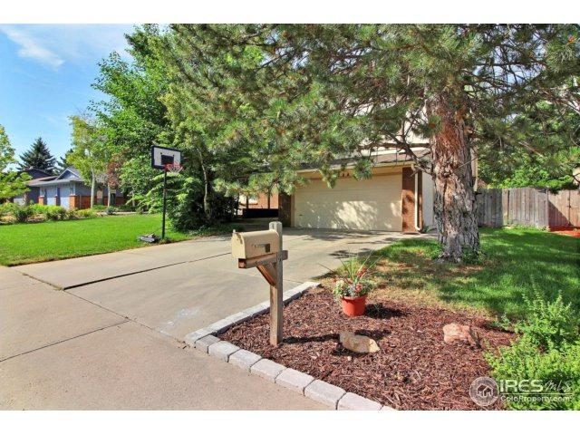 2738 W 25th St, Greeley, CO 80634 (MLS #826999) :: 8z Real Estate