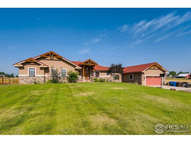 14611 Clay St, Broomfield, CO 80023 (MLS #827016) :: 8z Real Estate