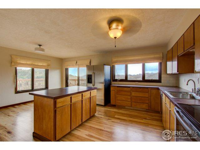 27 Mount Axtell Dr, Livermore, CO 80536 (MLS #827031) :: 8z Real Estate
