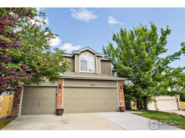 1826 Estabrook Way, Superior, CO 80027 (MLS #827053) :: 8z Real Estate