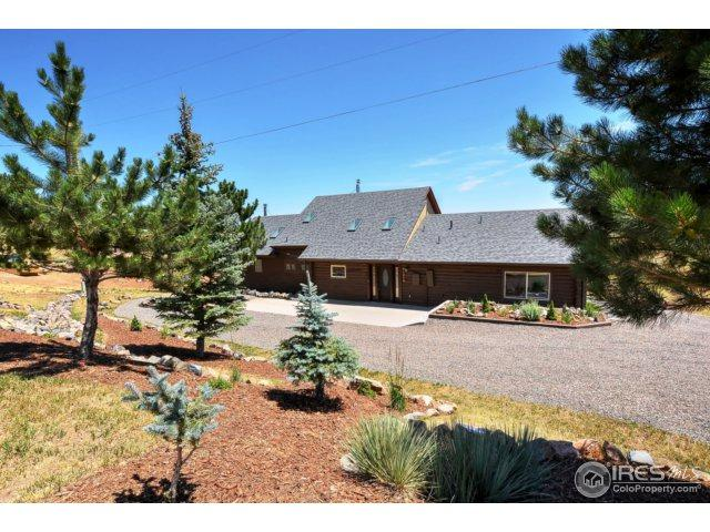 4724 Cliff View Ln, Fort Collins, CO 80526 (MLS #827065) :: 8z Real Estate