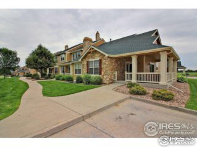 6603 W 3rd St # 1510, Greeley, CO 80634 (MLS #827071) :: 8z Real Estate