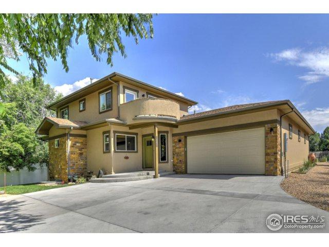 1208 Wildfire Ct, Longmont, CO 80503 (MLS #827077) :: 8z Real Estate