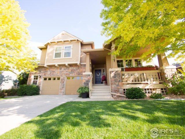1507 Bluefield Ave, Longmont, CO 80504 (MLS #827092) :: 8z Real Estate