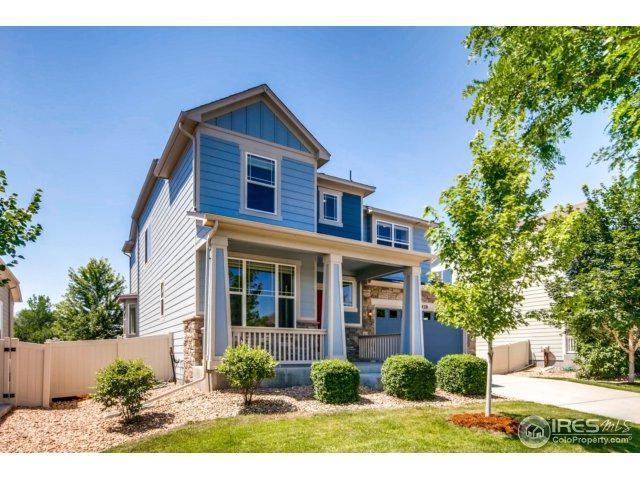 420 Cheyenne Dr, Lafayette, CO 80026 (MLS #827099) :: 8z Real Estate