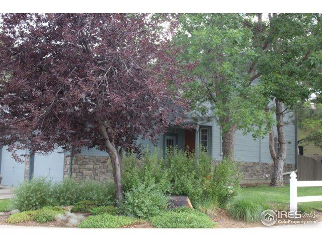 1001 Artemis Cir, Lafayette, CO 80026 (MLS #827134) :: 8z Real Estate