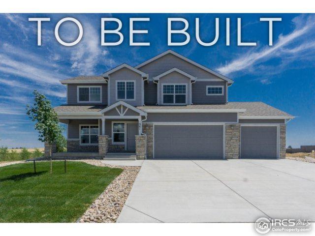 3042 Brunner Blvd, Johnstown, CO 80534 (MLS #827178) :: 8z Real Estate