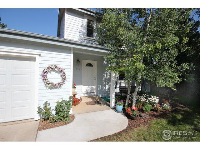 618 Hanna St, Fort Collins, CO 80521 (MLS #827346) :: 8z Real Estate