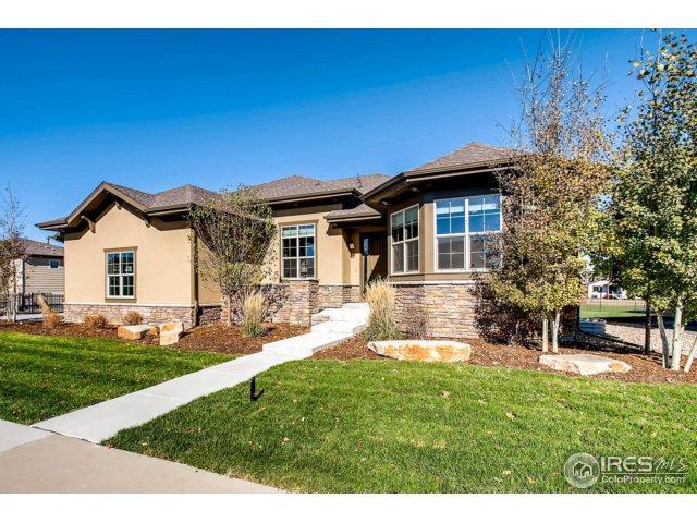 7092 Crystal Downs Dr, Windsor, CO 80550 (MLS #827367) :: 8z Real Estate