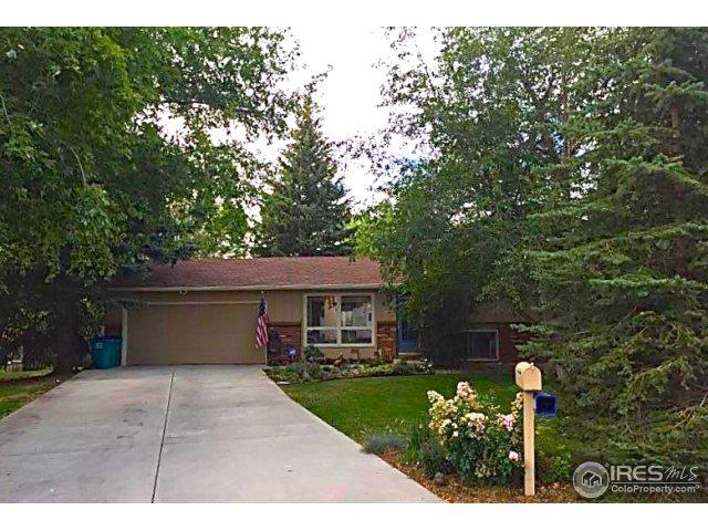 2507 Pear Ct, Fort Collins, CO 80521 (MLS #827370) :: 8z Real Estate