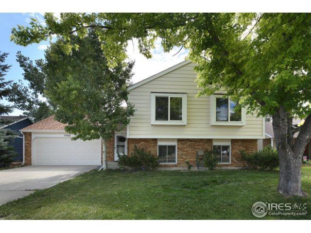 4366 Starflower Dr, Fort Collins, CO 80526 (MLS #827387) :: 8z Real Estate