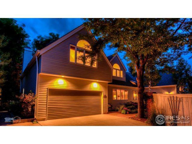 2672 Winding Trail Dr, Boulder, CO 80304 (MLS #827394) :: 8z Real Estate