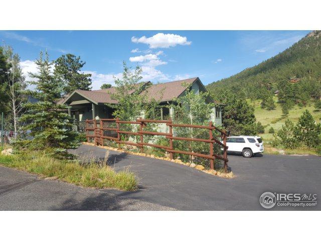 1980 Baldpate Ct, Estes Park, CO 80517 (MLS #827515) :: 8z Real Estate