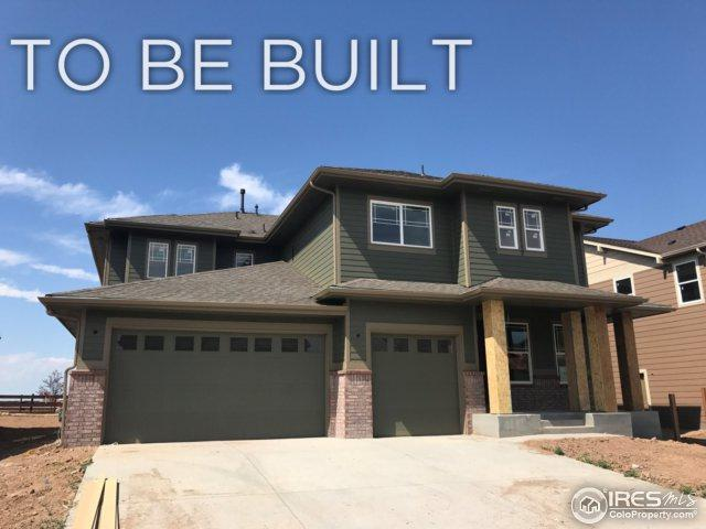 6098 Moran Rd, Timnath, CO 80547 (MLS #827524) :: The Forrest Group