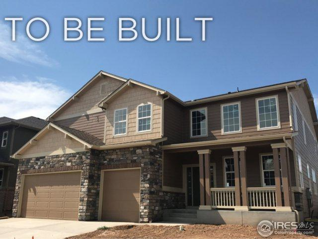6112 Moran Rd, Timnath, CO 80547 (MLS #827527) :: The Forrest Group