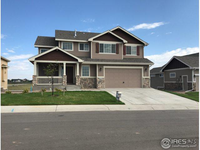 920 Barn Yard Dr, Windsor, CO 80550 (MLS #827565) :: 8z Real Estate