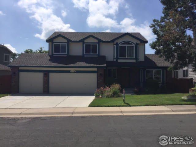 820 W Mulberry St, Louisville, CO 80027 (MLS #827610) :: 8z Real Estate