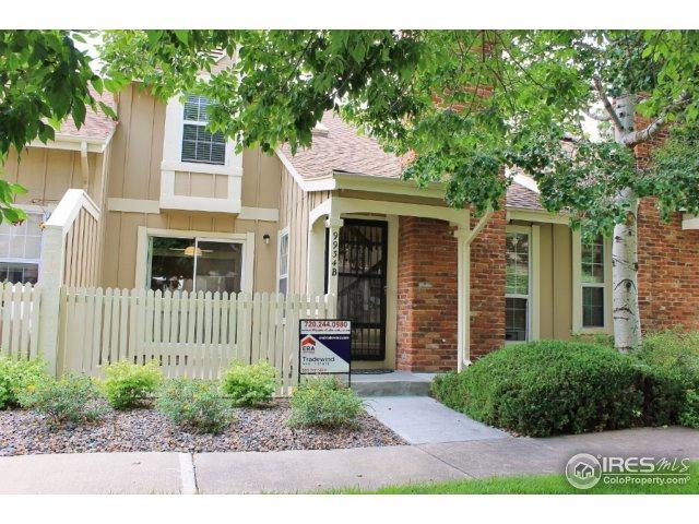 9934 N Grove St B, Westminster, CO 80031 (MLS #827626) :: 8z Real Estate