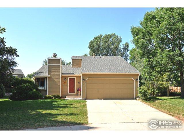 1413 Ottawa Ct, Fort Collins, CO 80526 (MLS #827629) :: The Forrest Group