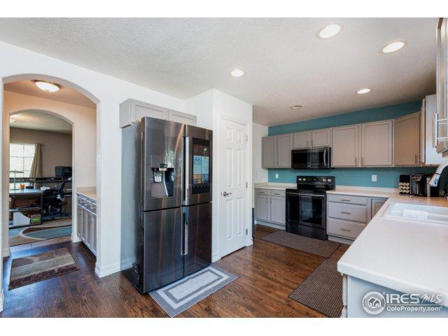 2123 E 100th Pl, Thornton, CO 80229 (MLS #827697) :: 8z Real Estate