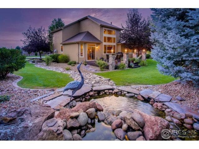1597 Folsum Dr, Windsor, CO 80550 (MLS #827760) :: 8z Real Estate
