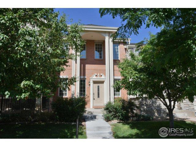 3545 Big Ben Dr C, Fort Collins, CO 80526 (MLS #827827) :: 8z Real Estate