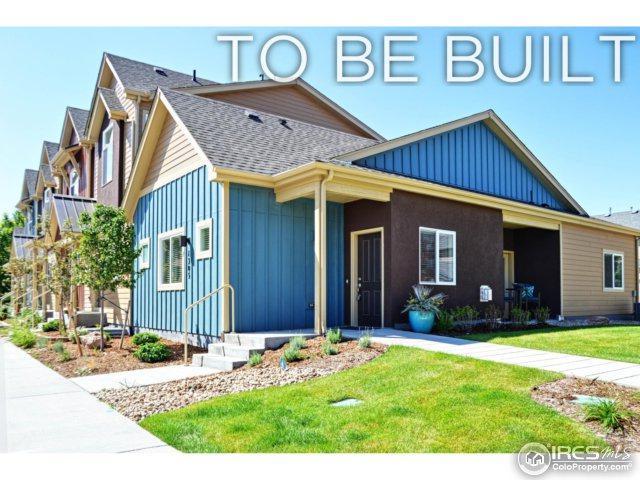 1318 S Collyer St A, Longmont, CO 80501 (MLS #827839) :: 8z Real Estate