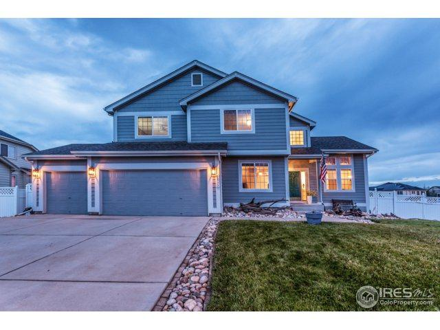 6833 Ranger Dr, Fort Collins, CO 80526 (MLS #827954) :: 8z Real Estate