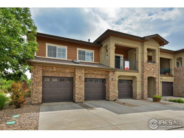 1122 Olympia Ave 12-H, Longmont, CO 80504 (MLS #827959) :: 8z Real Estate